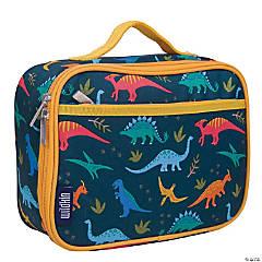 Wildkin Jurassic Dinosaurs Lunch Box