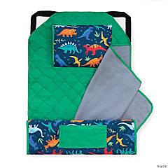 Wildkin Jurassic Dinosaurs Modern Nap Mat