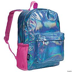 Wildkin Mermaid Scales 16 Inch Backpack