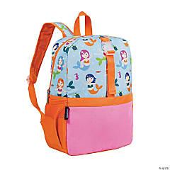 Wildkin Mermaids Pack-it-all Backpack