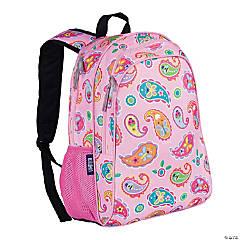 Wildkin Paisley 15 Inch Backpack