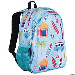 Wildkin Surf Shack 15 Inch Backpack
