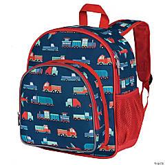 Wildkin Transportation 12 Inch Backpack