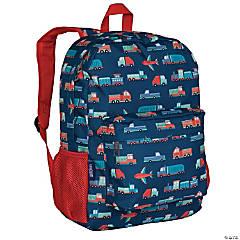 Wildkin Transportation 16 Inch Backpack