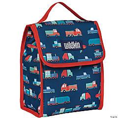 Wildkin Transportation Lunch Bag