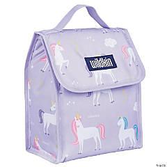 Wildkin Unicorn Lunch Bag