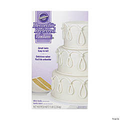Wilton Decorator Preferred Fondant 5lb