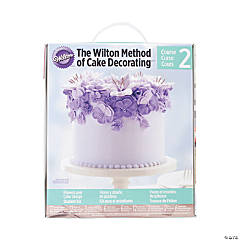 Wilton Student Decorating Kit: Course 2