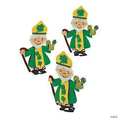 Wind-Up St. Patrick Craft Kit