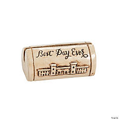 Wine Bottle Cork Place Card Holders