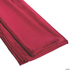 Wine Draping Fabric Roll