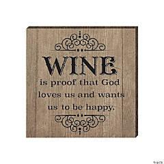 Wine is Proof Magnet