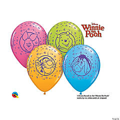 Winnie the Pooh™ Latex Balloons