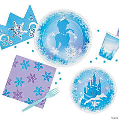 Princess Party Theme Supplies Decorations Oriental