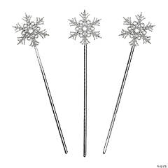 Winter Princess Wands