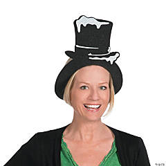 Winter Visor Hats