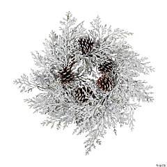 Winter Wonderland Sparkly Wreath