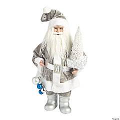 Winter Wonderland Tabletop Father Christmas