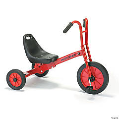 """Winther Tricycle - Big 11.25"""" Seat"""