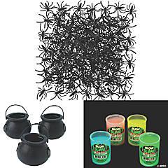 Witch's Potion Slime Kit