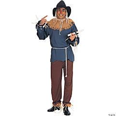 Wizard of Oz Scarecrow Adult Men's Costume