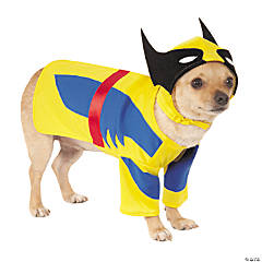 Wolverine™ Dog Costume - Small