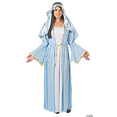 Women's Deluxe Mary Costume