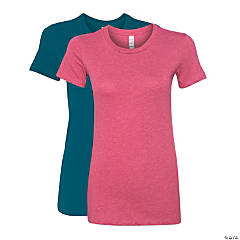 Womens Favorite T Shirt By Bella Canvas