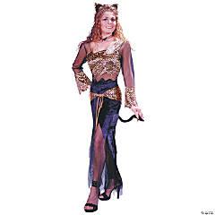 Women's Jungle Cat Jane Costume