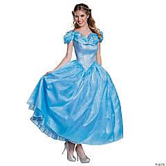 Women's Prestige Cinderella™ Costume