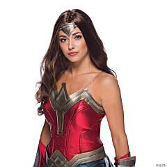 Women's Secret Wishes Wonder Woman™ 1984 Wig