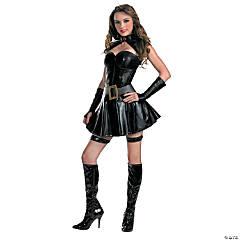 womens sexy gi joe baroness costume