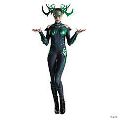 Women's SW Hela Costume - Extra Small