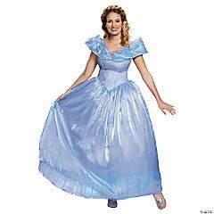 Women's Ultra Prestige Cinderella™ Costume - Small
