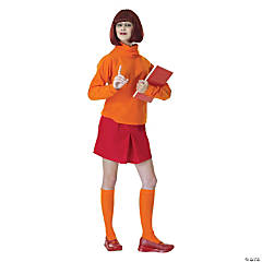 Women's Velma Costume