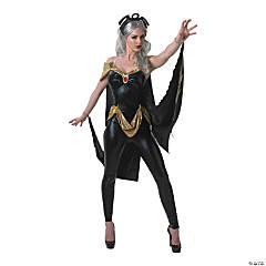 Women's X-Men Storm Costume - Medium