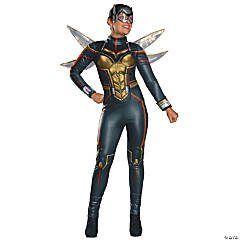 Women's Ant-Man & The Wasp™ Secret Wishes Wasp Costume - Extra Small