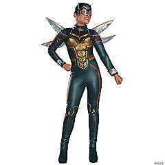 Women's Ant-Man & The Wasp™ Secret Wishes Wasp Costume - Large