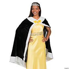 Women's Black Robe