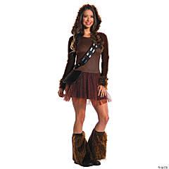 Women's Classic Star Wars™ Chewbacca Costume - Medium