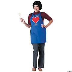 Women's Duck Dynasty Miss Kay Costume - Standard