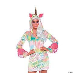 Women's Enchanted Unicorn Costume - Extra Small