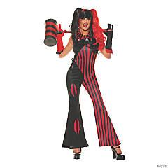 Women's Misfit Costume - Small