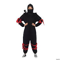 Women's Ninja Kigarumi Funsie Costume
