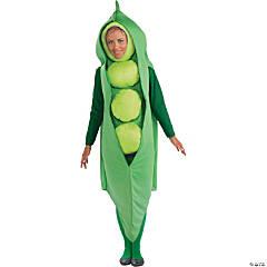 Women's Peas In A Pod Costume - Standard