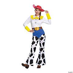 Women's Plus Size Toy Story 4™ Jessie Costume