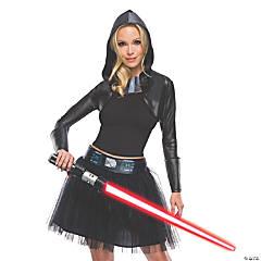 Women's Star Wars™ Darth Vader Bolero