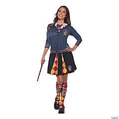 Women's Wizarding World of Harry Potter™ Gryffindor Costume Shirt - Medium