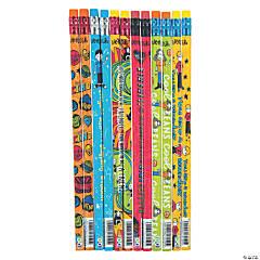 Wonder Pencils
