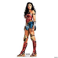 Wonder Woman 1984 Stand-Up